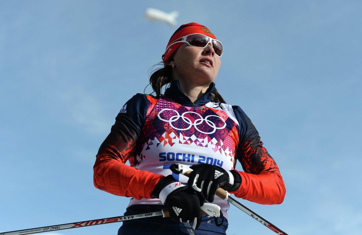 Вассберг уверен, что русские лыжники чисты