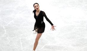 Полина Цурская