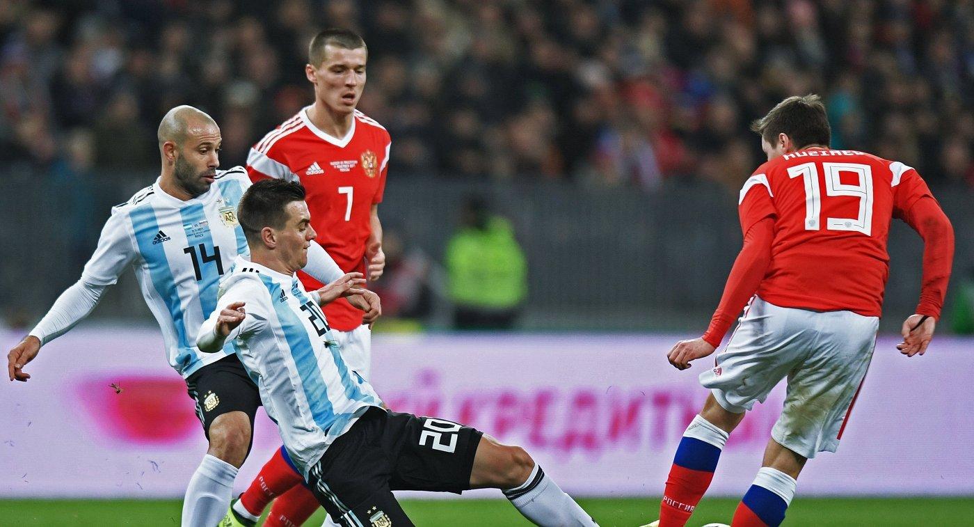 Маскерано вернулся врасположение «Барселоны» стравмой