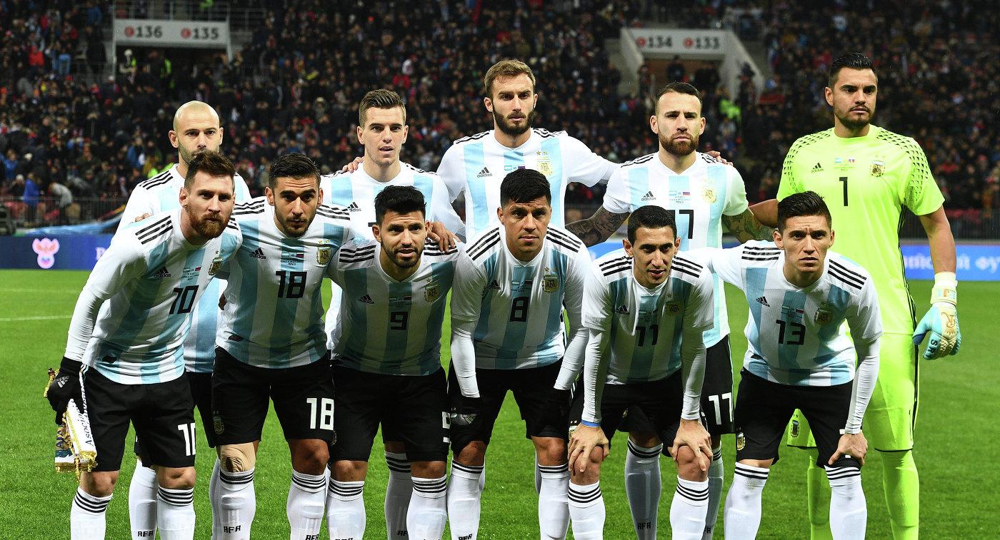 Сборник аргентина по футболу [PUNIQRANDLINE-(au-dating-names.txt) 46