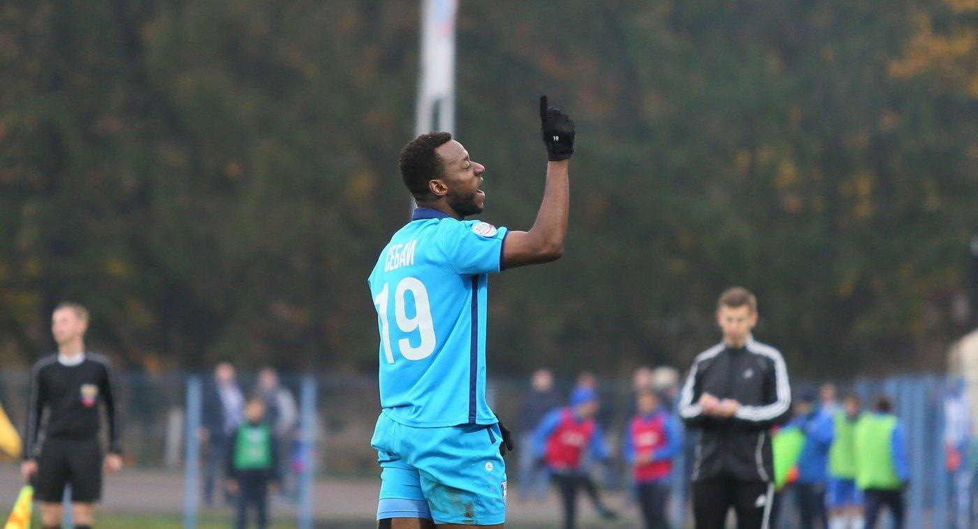 «Балтика» разгромила «Спартак-2» срезультатом 6:0