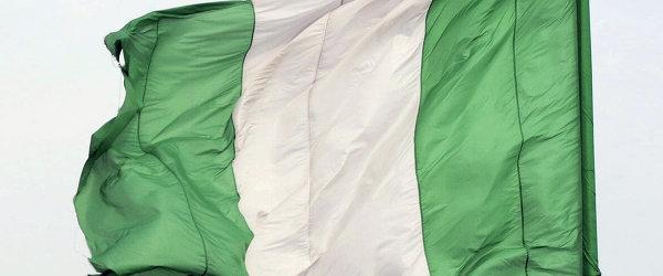Национальный флаг Нигерии