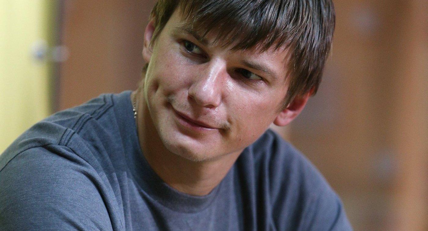 Аршавин включён всимволическую сборную чемпионата Казахстана