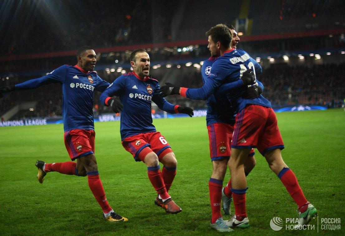 Антирекордная серия Акинфеева прервалась в44-м матче