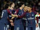 Французский футбольный клуб Пари Сен-Жермен