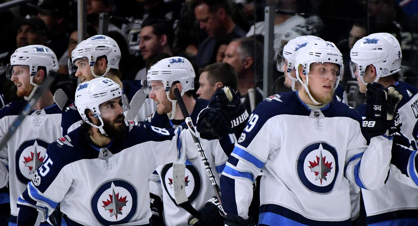 «Филадельфия» разгромила «Рейнджерс» вматче НХЛ изавоевала путевку вплей-офф