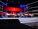 Ассистенты жеребьевки чемпионата мира по футболу 2018
