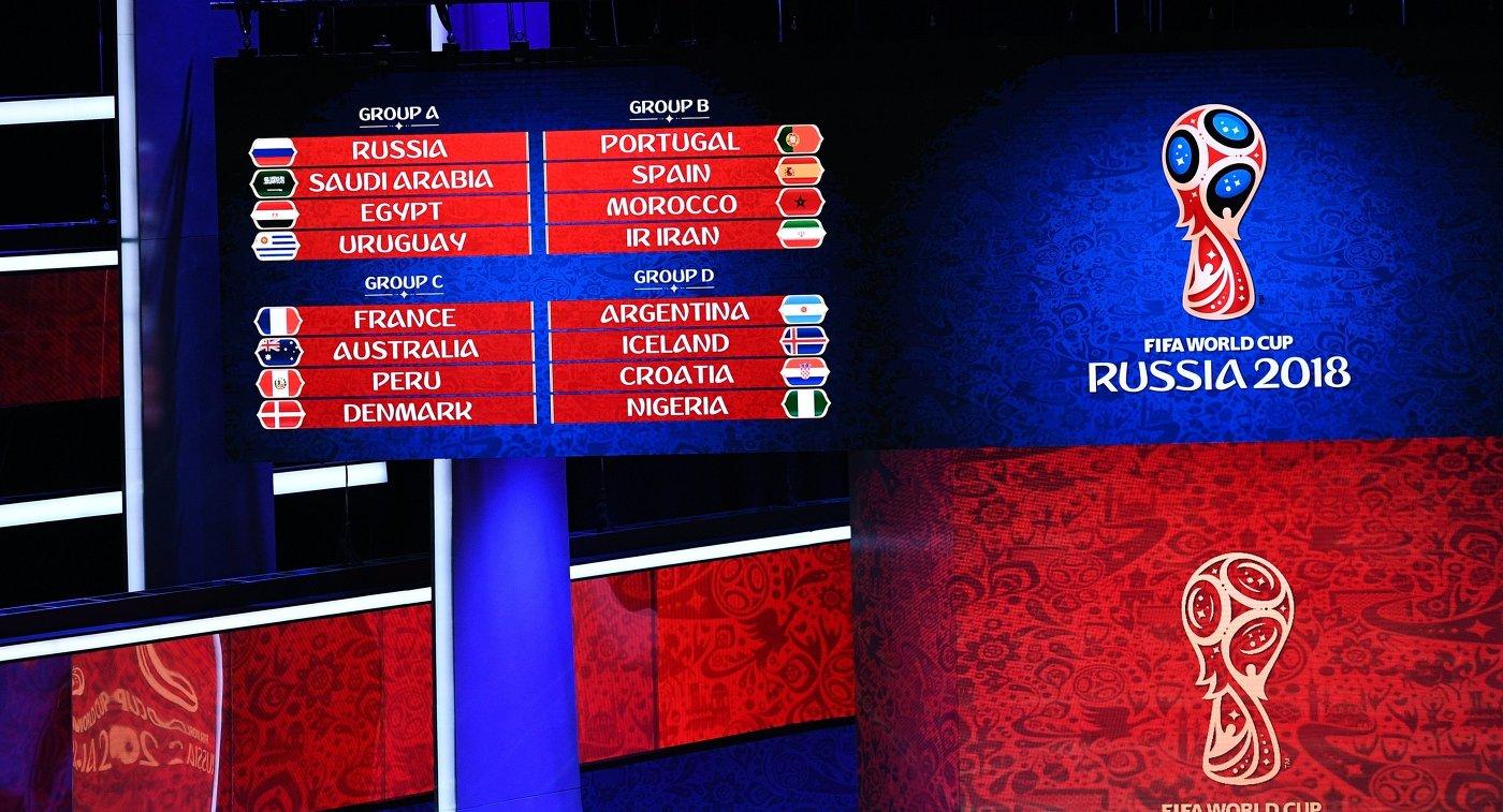 Чемпионате по на сборной россии результаты футболу мира