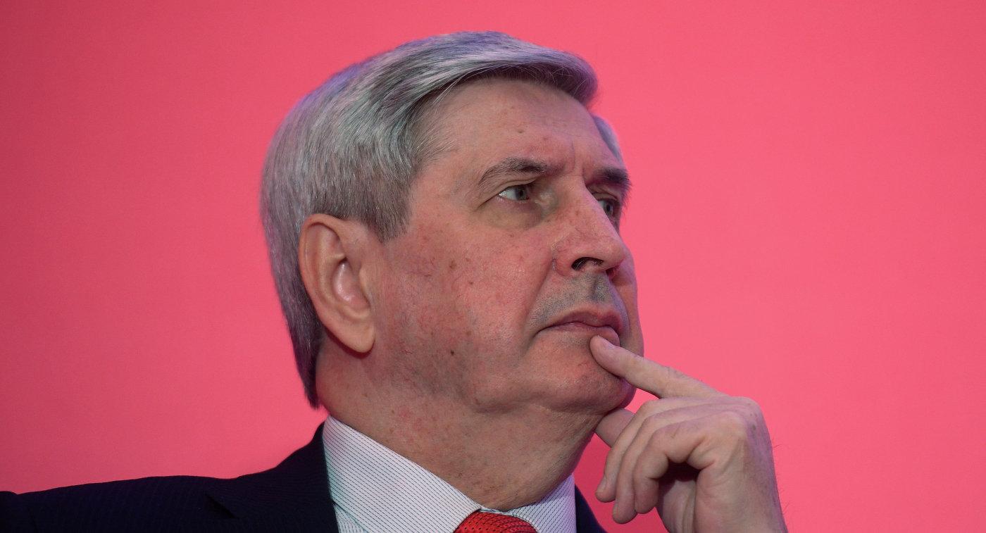 Первый заместитель Председателя ЦК КПРФ Иван Мельников