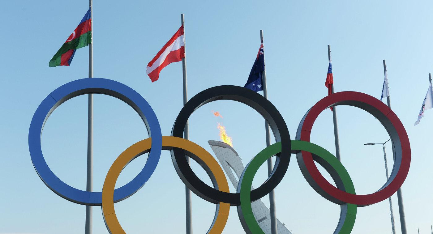 Медведев: власть поддержит любое решение спортсменов поповоду участия вОлимпиаде