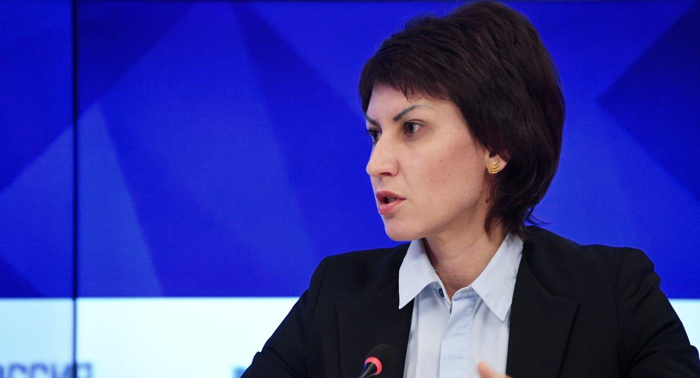 Возможное решение бойкотировать ОИ-2018 станет большой ошибкой - Татьяна Лебедева