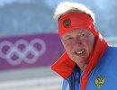 Тренер женской сборной России по биатлону Вольфганг Пихлер