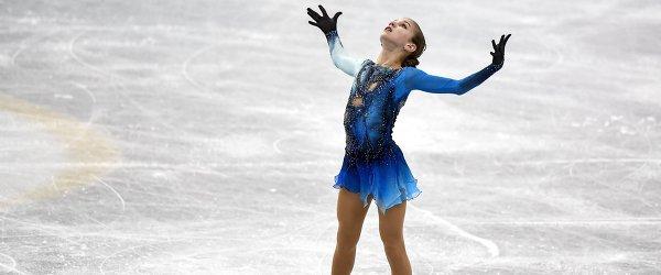 ISU Junior & Senior Grand Prix of Figure Skating Final. 6-9 Dec, Vancouver, BC /CAN  - Страница 5 1129827299