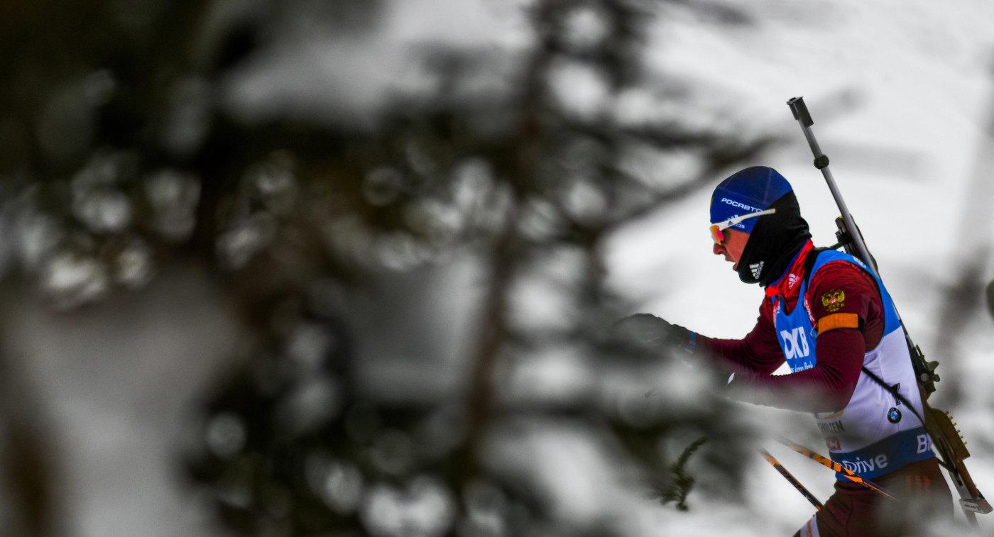 Биатлонистки Российской Федерации стали четвертыми вэстафете наКМ