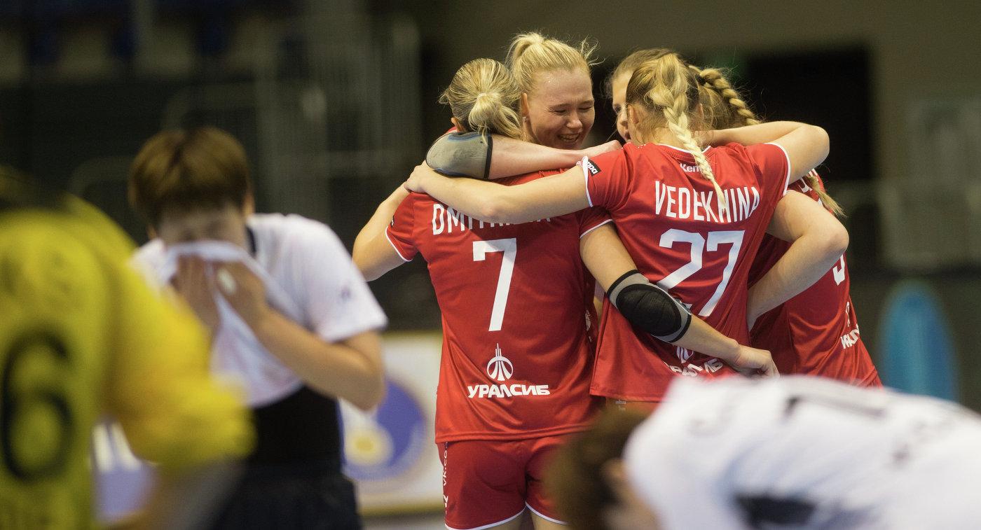 Трефилов продолжит руководить женской сборной РФ погандболу