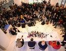 Пресс-конференция по итогам ежегодного Олимпийском собрании в Москве