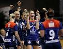 Гандболистки сборной Норвегии