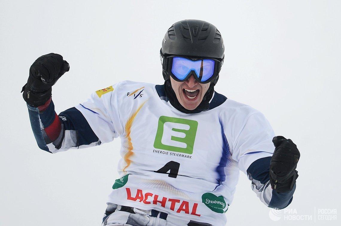 Андрей Соболев (Россия)