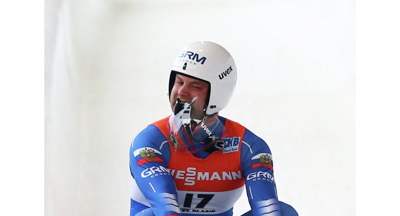 Павличенко стал четвертым на этапе Кубка мира в Уистлере