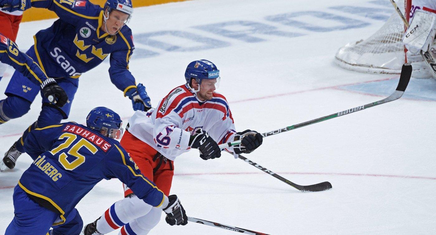 Гол Зарипова принес «АкБарсу» победу над «Салаватом Юлаевым» вКХЛ
