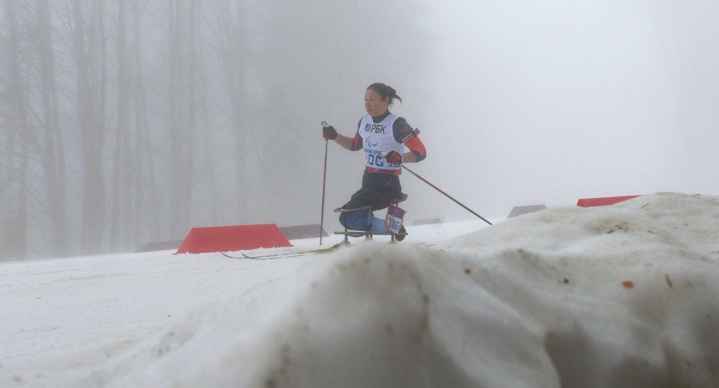 Красноярские биатлонисты завоевали призовые места наКубке мира