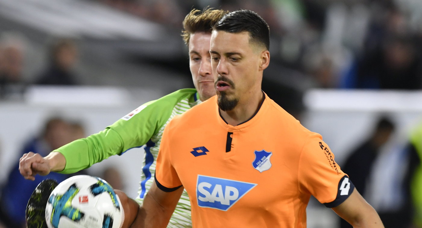 «Бавария» официально объявила отрансфере Сандро Вагнера