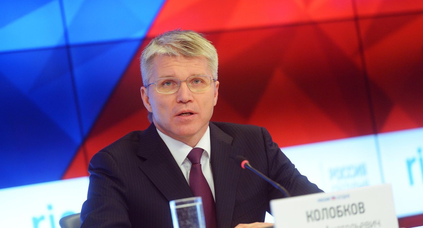 МПК продлил отстранение Паралимпийского комитета Российской Федерации