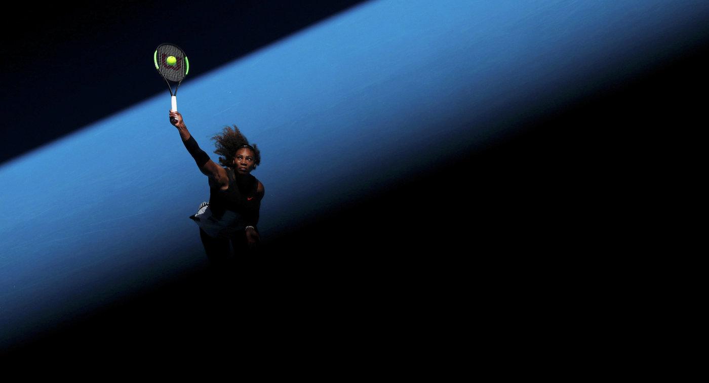 Уильямс-младшая проведет выставочный матч вАбу-Даби 30декабря