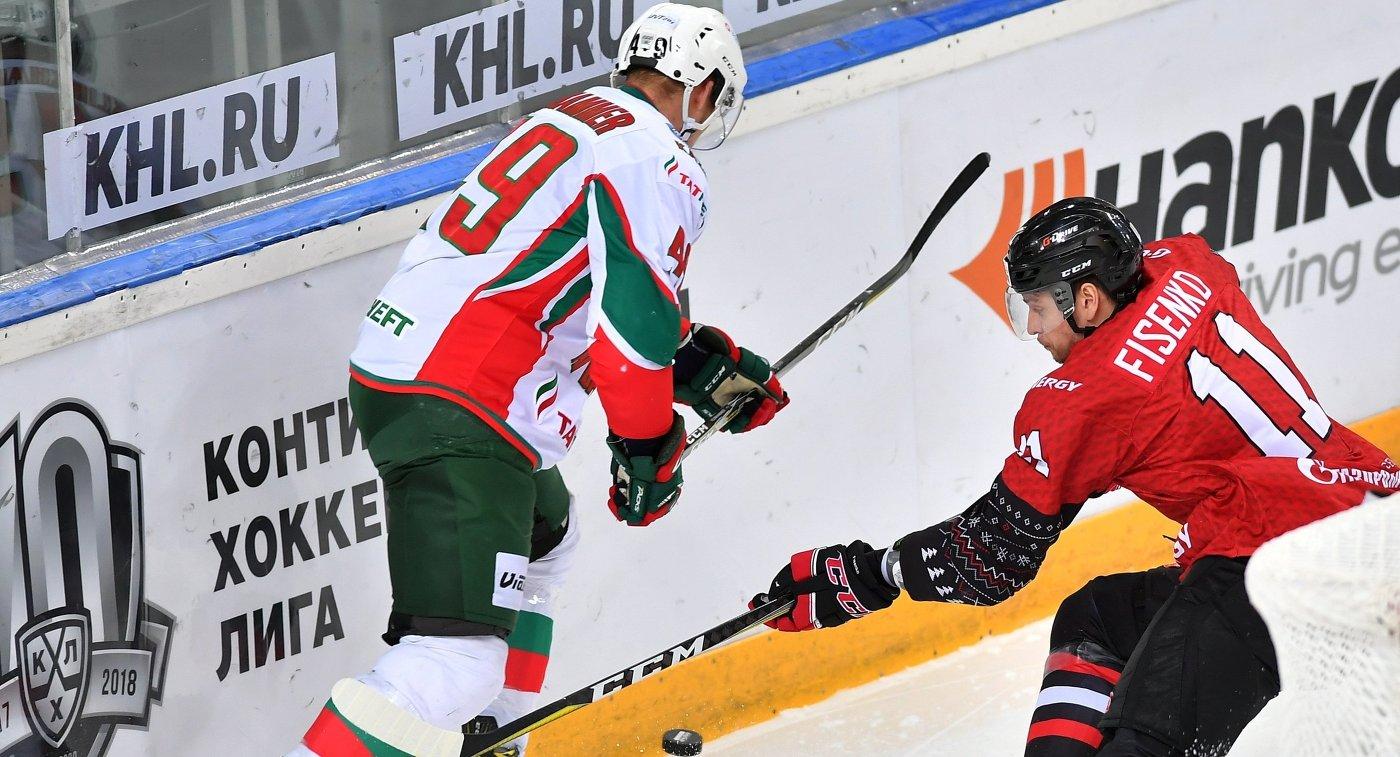 """Зинэтула Билялетдинов: «Хоккеистам """"АкБарса"""" должно быть стыдно»"""
