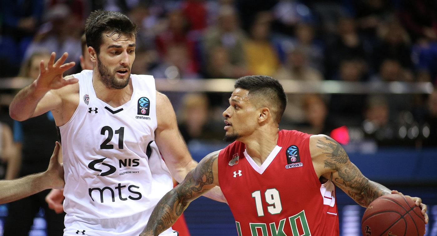 Как сыграют Зенит и Тофаш На что делать ставки на Еврокубок 8 Ноября 2017