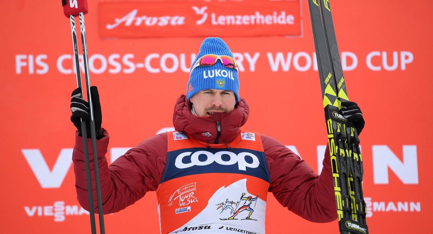 Лыжница Белорукова пропустит «Тур деСки» из-за перелома носа итравмы шеи