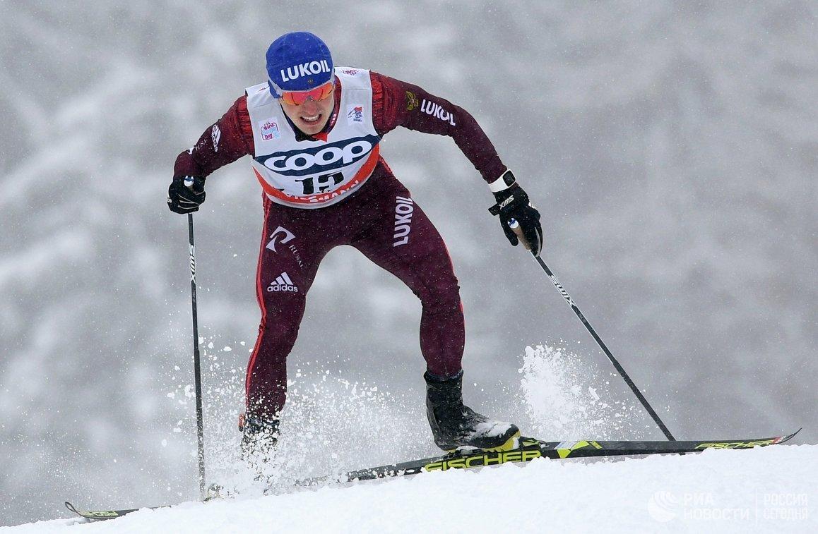 Российский лыжник проиграл лишь астматикам