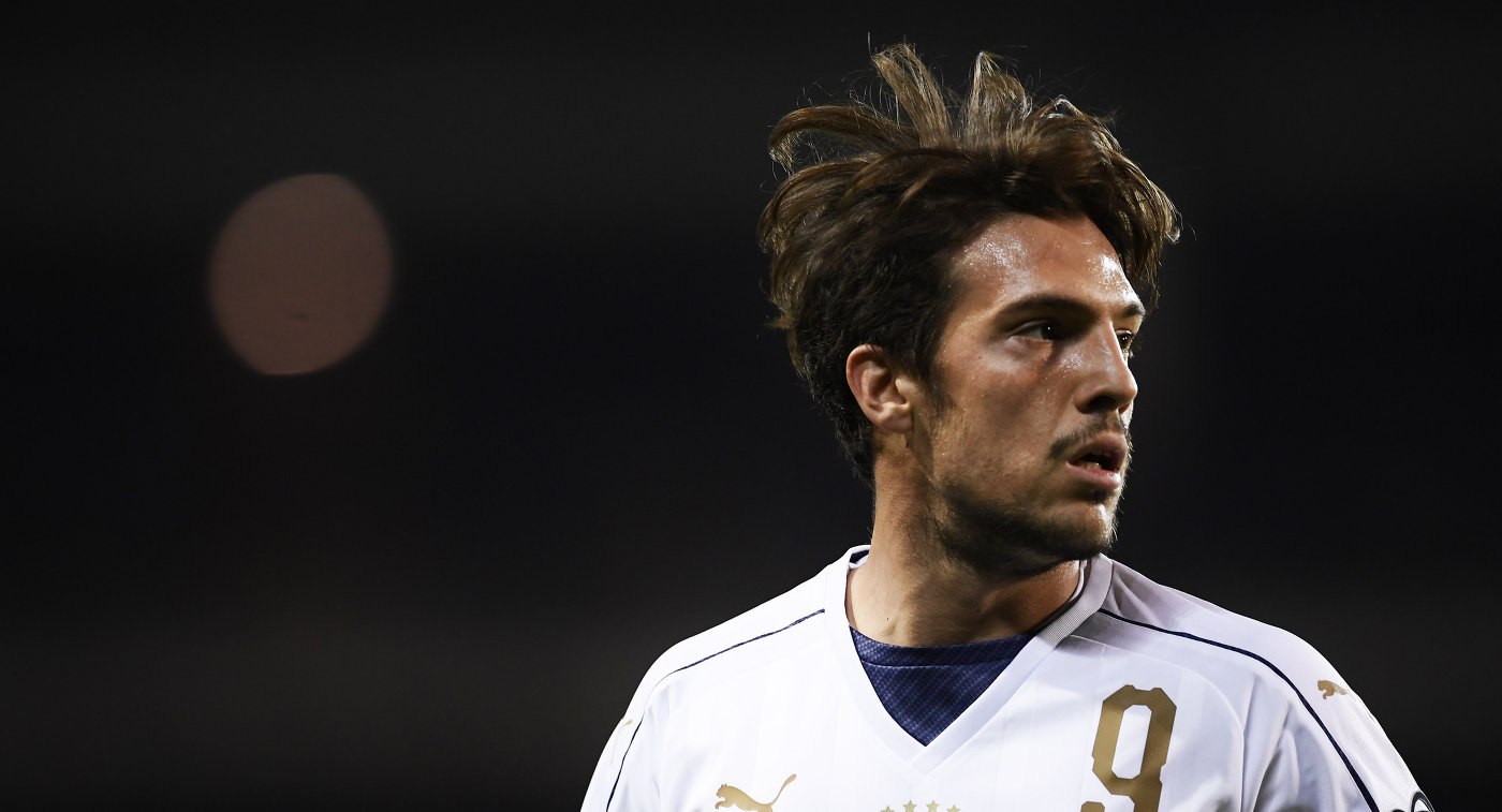 «Наполи» может платить 25 млн евро зафорварда «Болоньи»