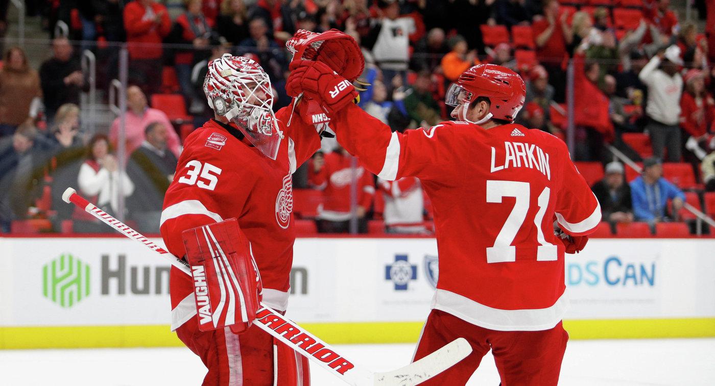 Хоккей: ставки на НХЛ, прогнозы на НХЛ 10 Марта