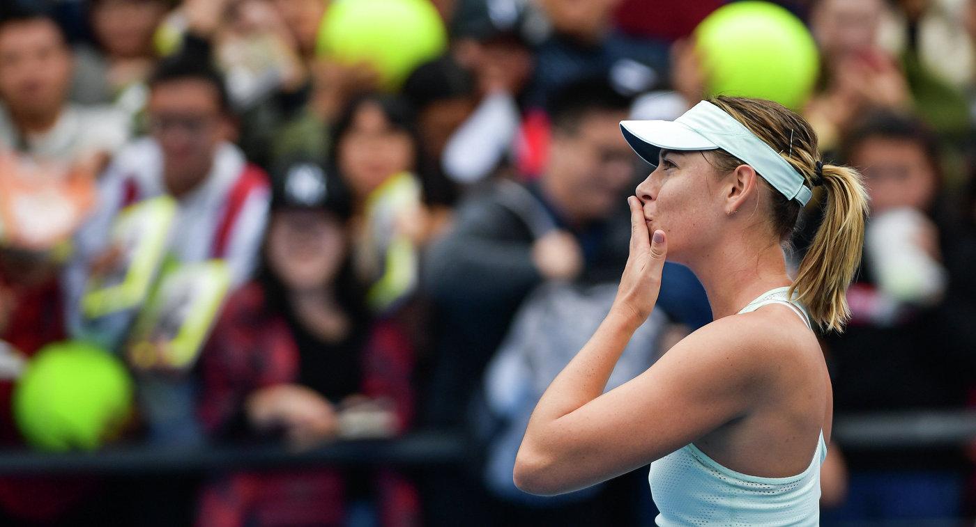 Веснина одолела Жабер встартовом матче наAustralian Open