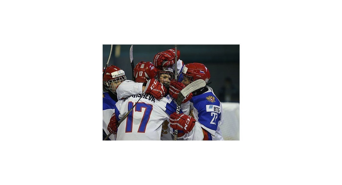 Хоккеистки сборной Российской Федерации проиграли американкам начемпионате мира