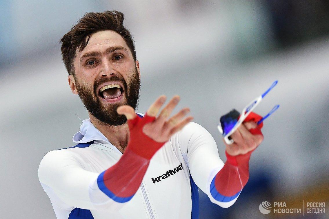 Конькобежец Румянцев: обидно, что все готовятся к Играм, а мы занимаемся слушаниями