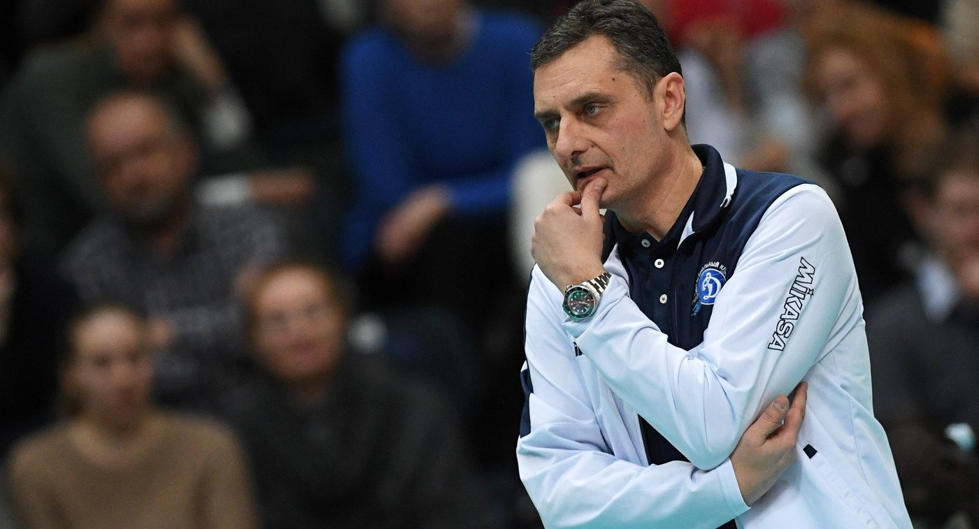 Зоран Терзич: звание лучшего тренера Европы не стало для меня сюрпризом