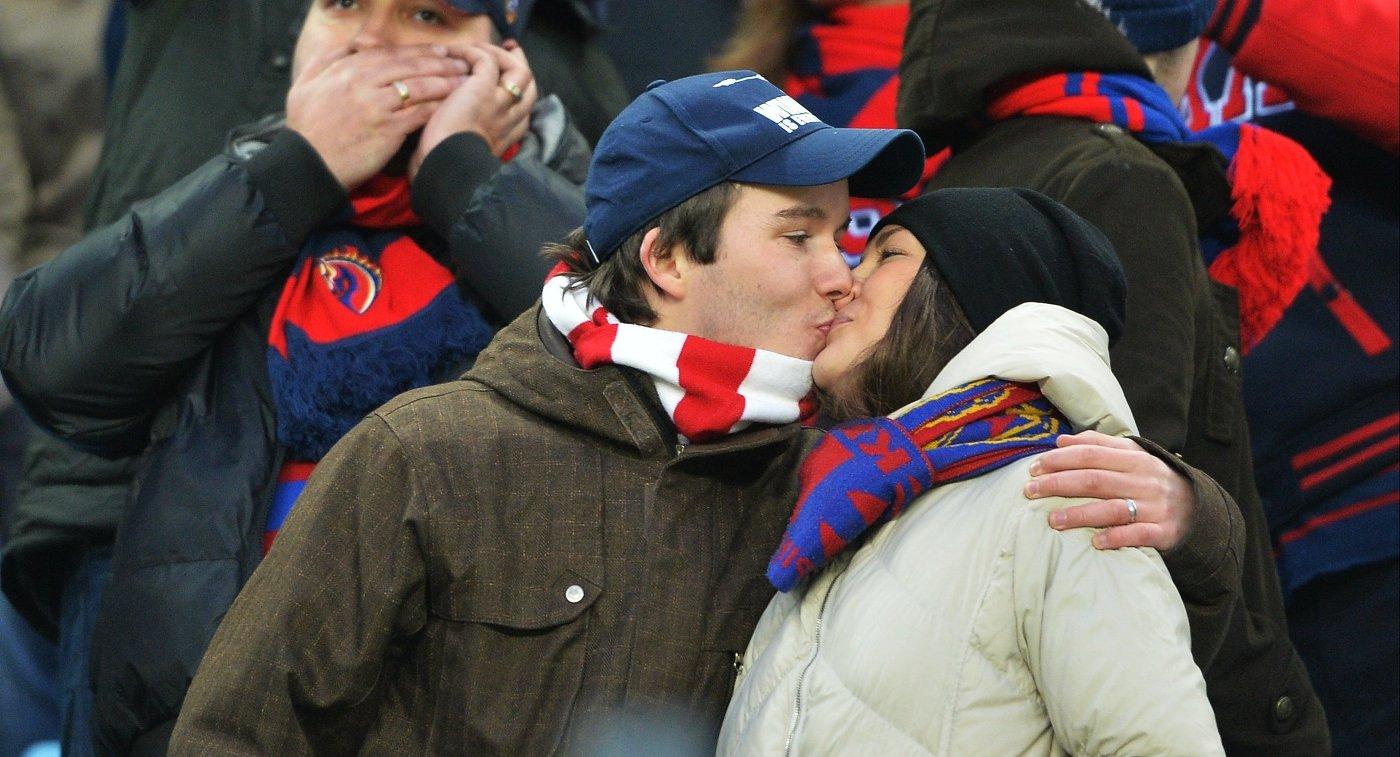 Губернатор Калужской области предложил запретить футбольное фанатское движение