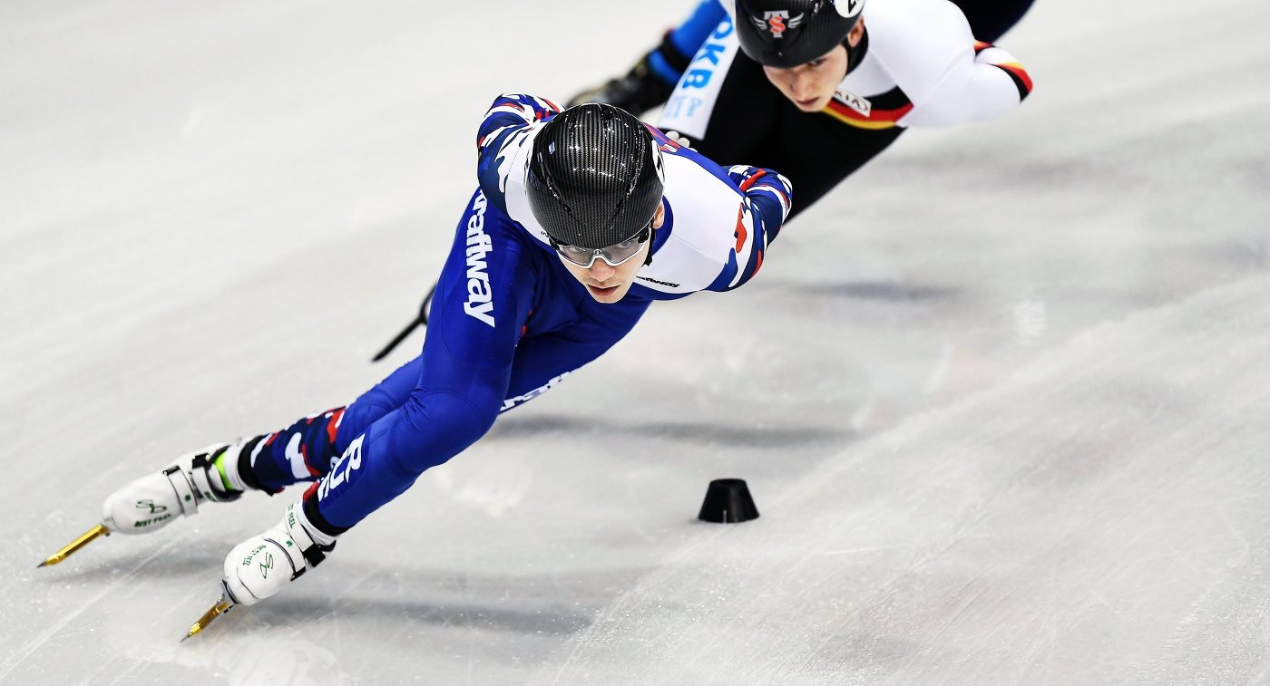 Омичи Татьяна Бородулина иПавел Ситников вошли волимпийскую сборную РФ