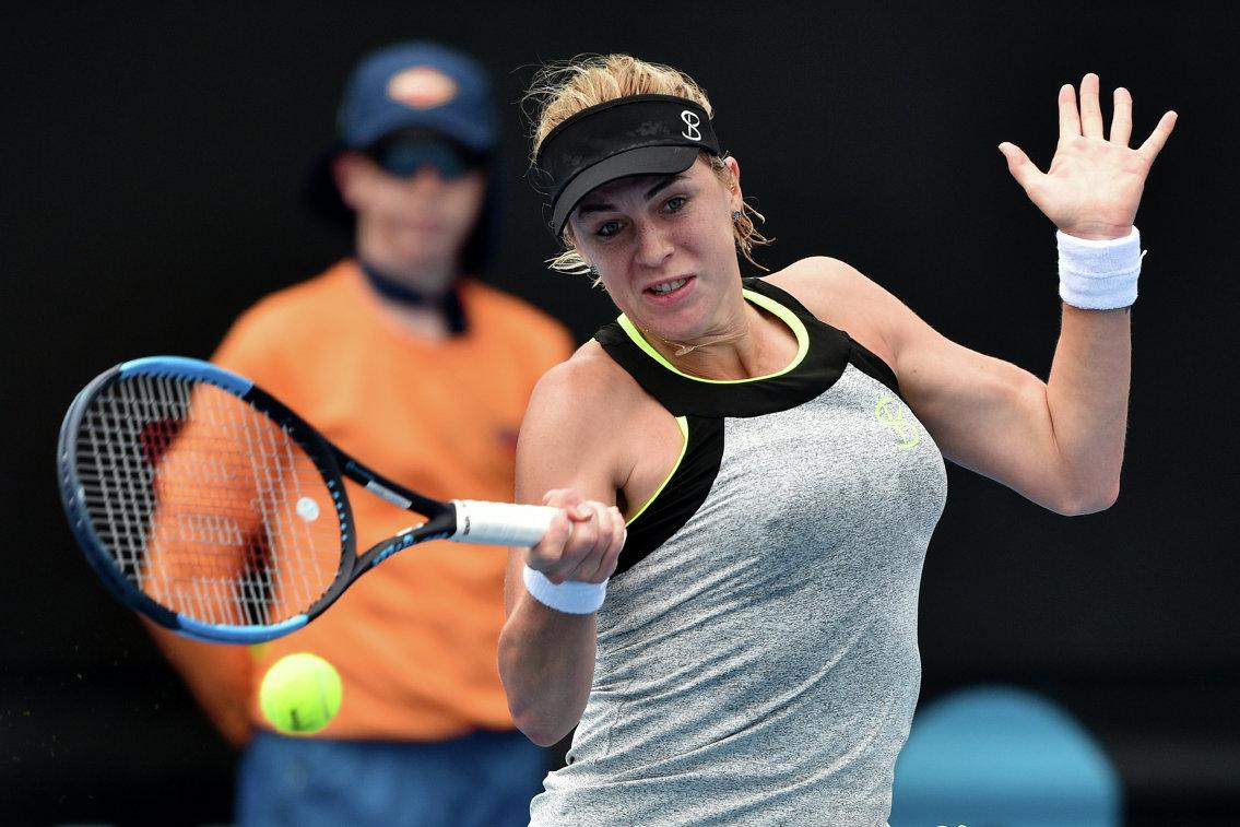 Сразу две теннисистки изСамарской области будут сражаться за733 тысячи долларов