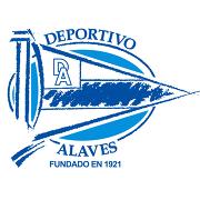 Алавес Лого