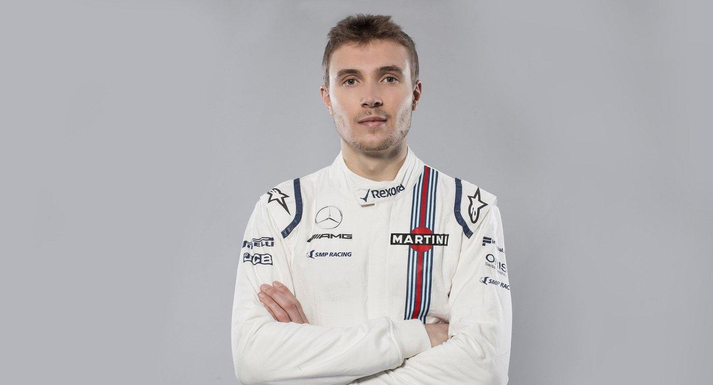 Небуду прыгать выше головы— гонщик Сироткин оперспективах в«Формуле-1»