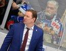 Главный тренер Торпедо Петерис Скудра