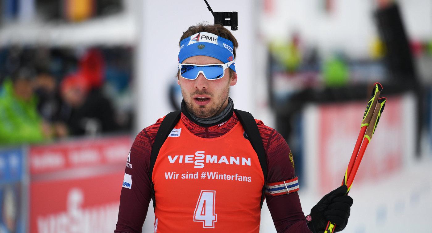 Биатлонистка Акимова невыступит наэтапе Кубка мира вКонтиолахти