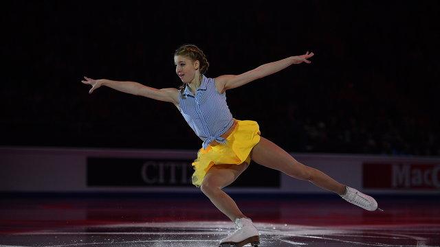 Мария Сотскова