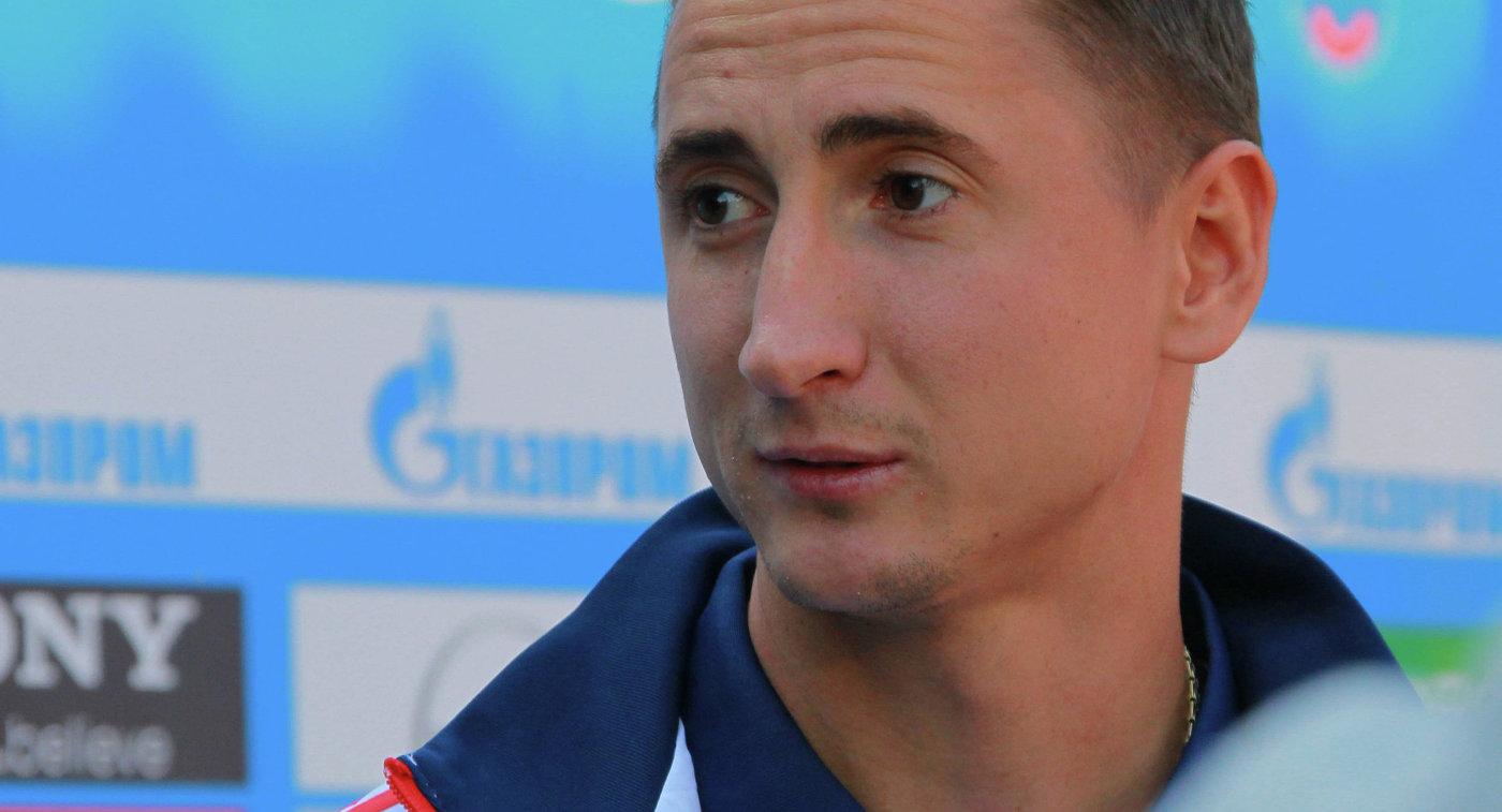 УЕФА сообщил РФС новейшую медаль Евро-2008 для Быстрова