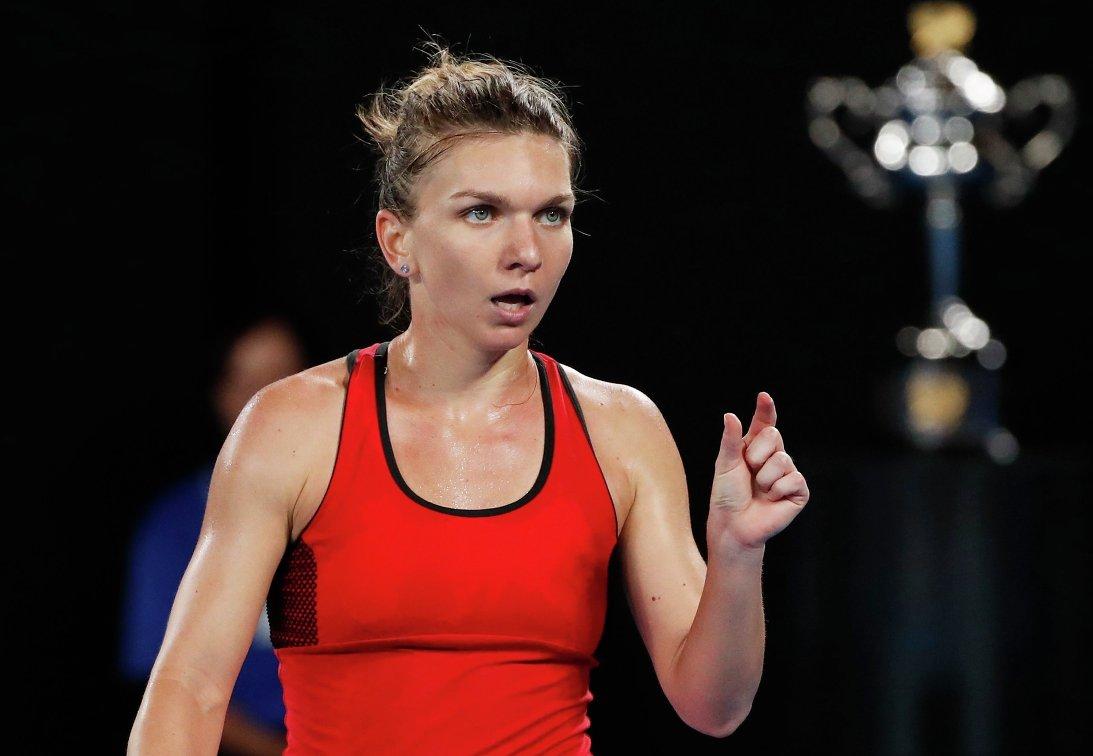 Состоялась жеребьёвка турнира WTA в северной столице