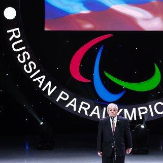 LIVE: Пресс-конференция МПК по вопросу участия паралимпийцев из РФ в ПИ-2018