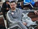 Старший тренер сборной команды России по санному спорту Сергей Чудинов